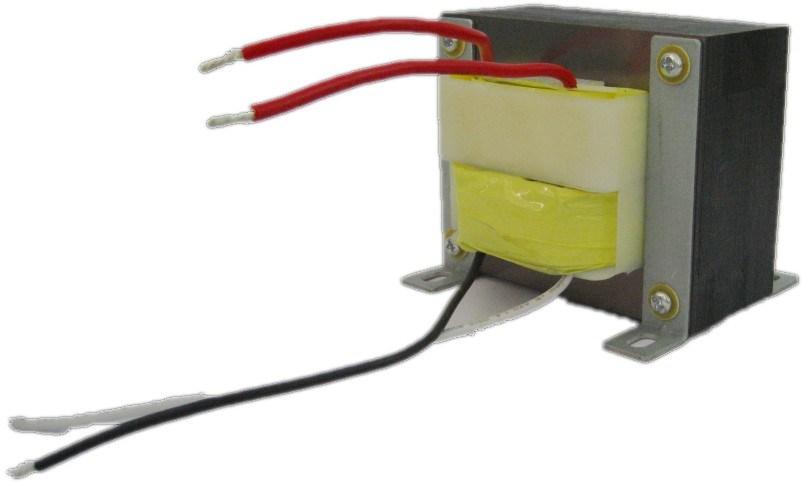 China Ferrite Core Film Threading Transformer (EI-86 ...