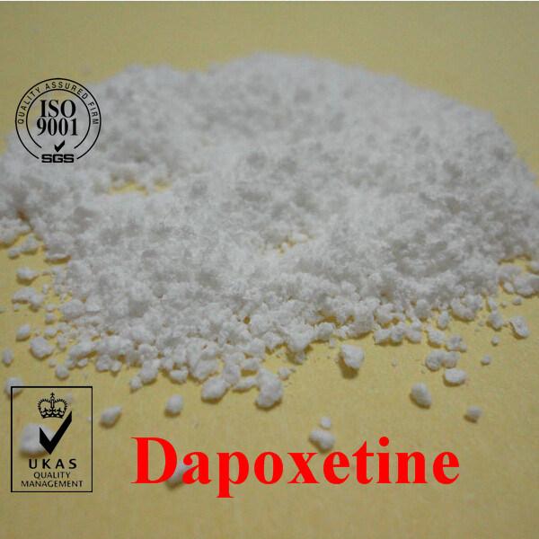 99% 119356-77-3 Delaying Ejaculation Bodybuilding Raw Powder Dapoxetine (Dapoxetine Hydrochloride)