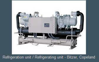 Water Chiller (LLC)