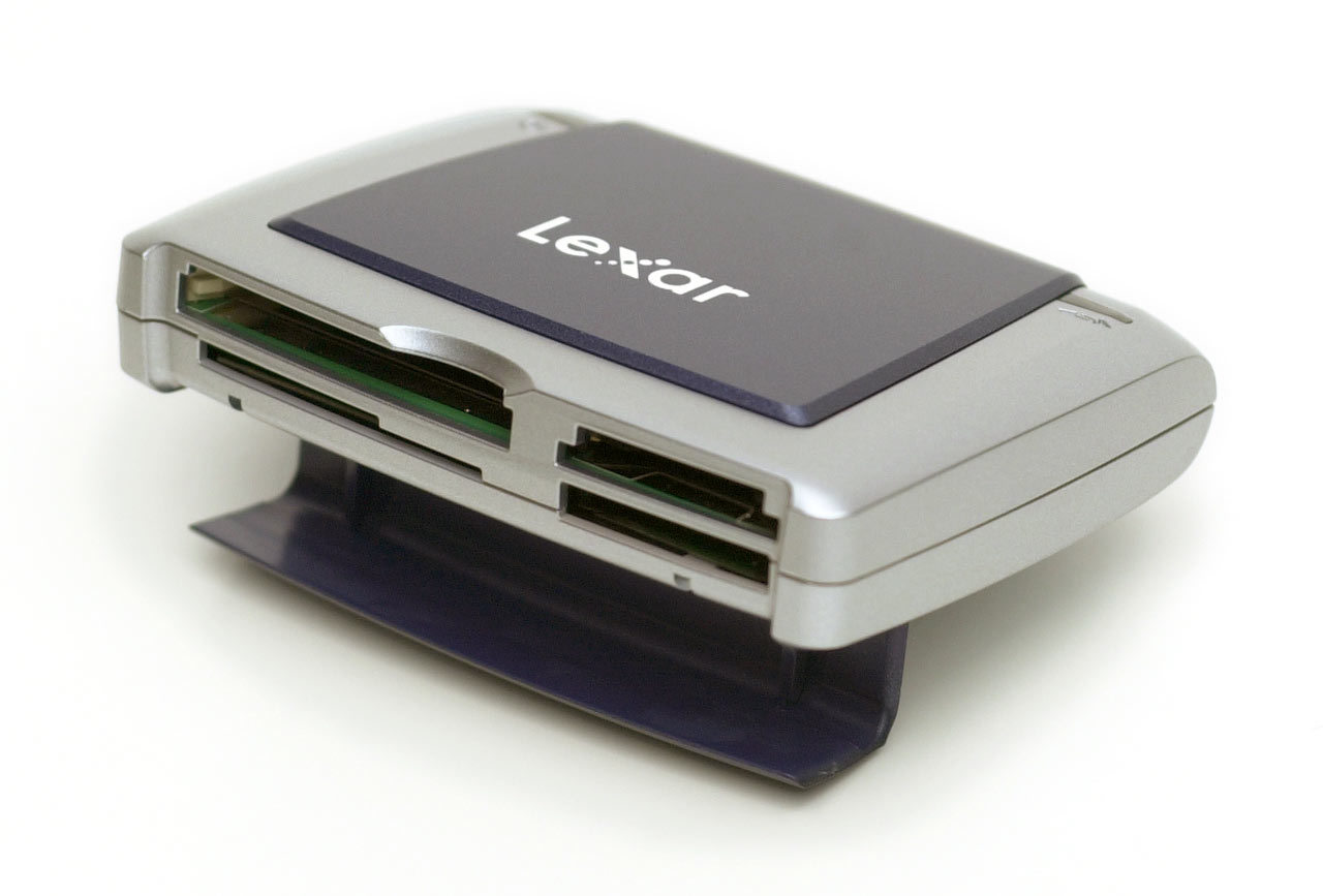 Top Quality OEM All-in-One Multi Card Reader