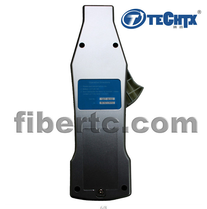 China Optical Fiber Identifier