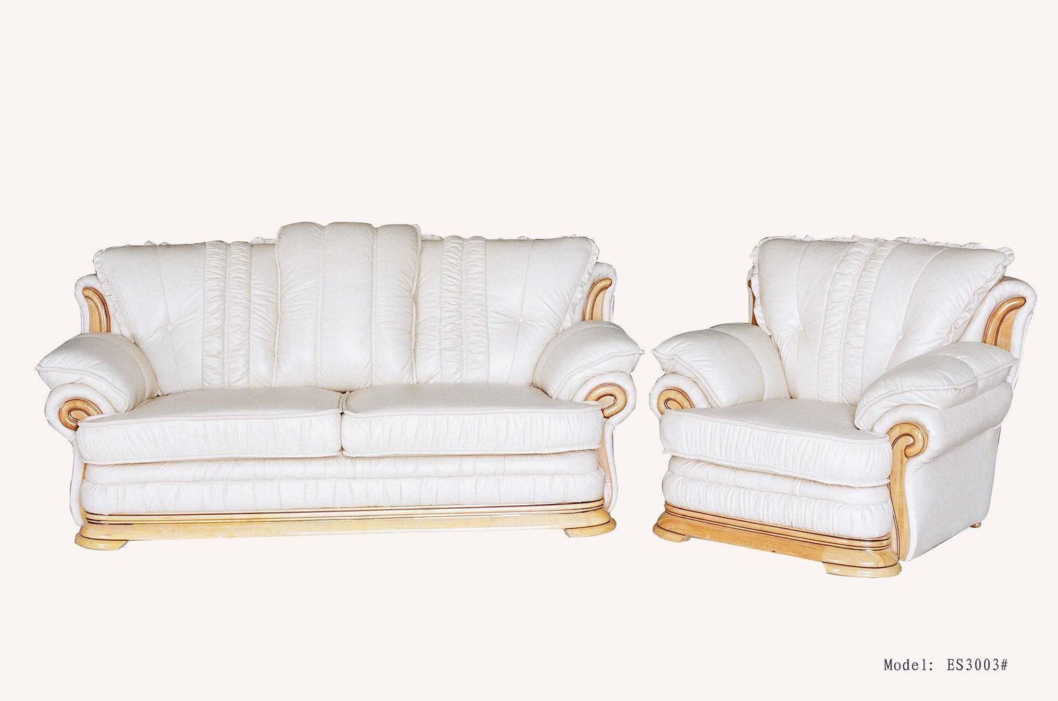 China Wooden Frame Sofa (ES3003) - China Wooden Frame Sofa ...