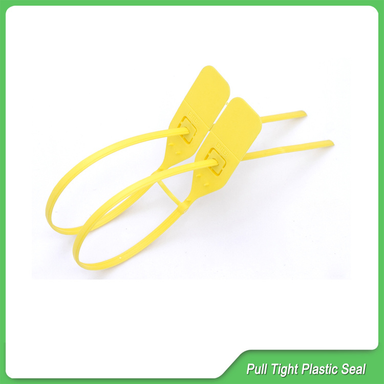 High Security Seal (JY-380) , Promotion Gift, Container Plastic Seal