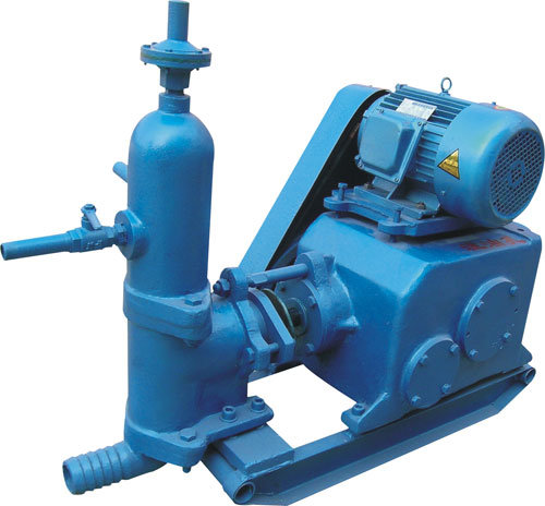 Mortar Pump for Prestress (BF Series)