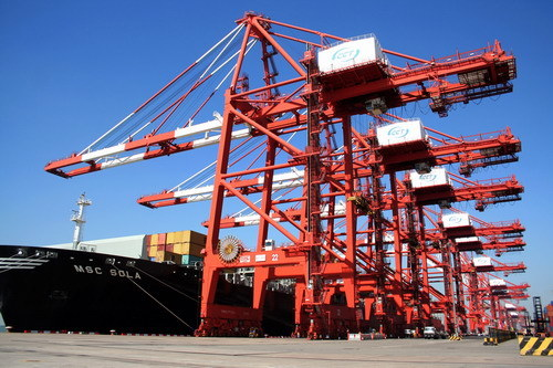 Special Sea Freight Rate for Valencia Spain Lcl Cargo