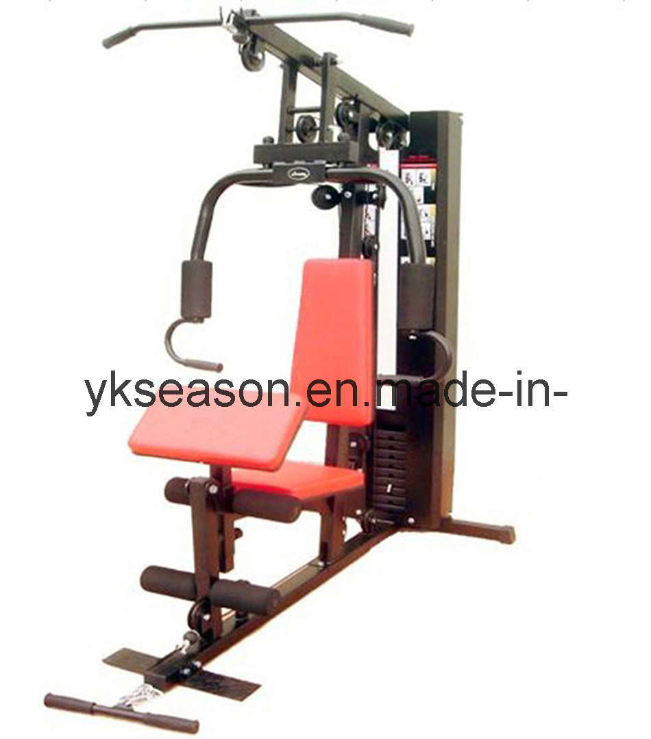 China homr gym home equipment machine