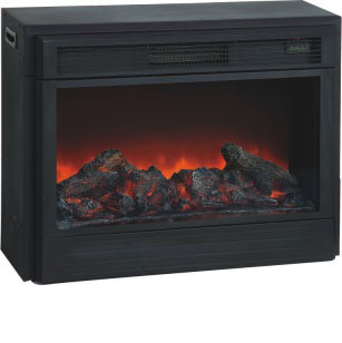 Electric Fireplace (U33/W)