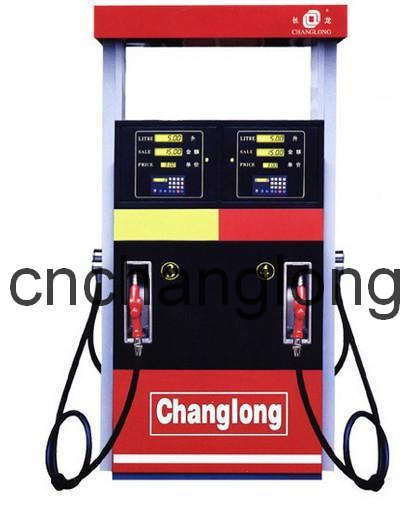 Fuel Dispenser (Four Nozzles) (DJY-241A)