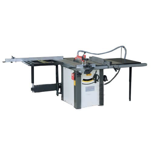 Light Duty Woodworking Sliding Table Saw (MJ1600)