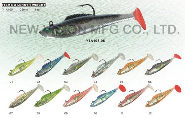 Fishing Accessories Fishing Soft Lure