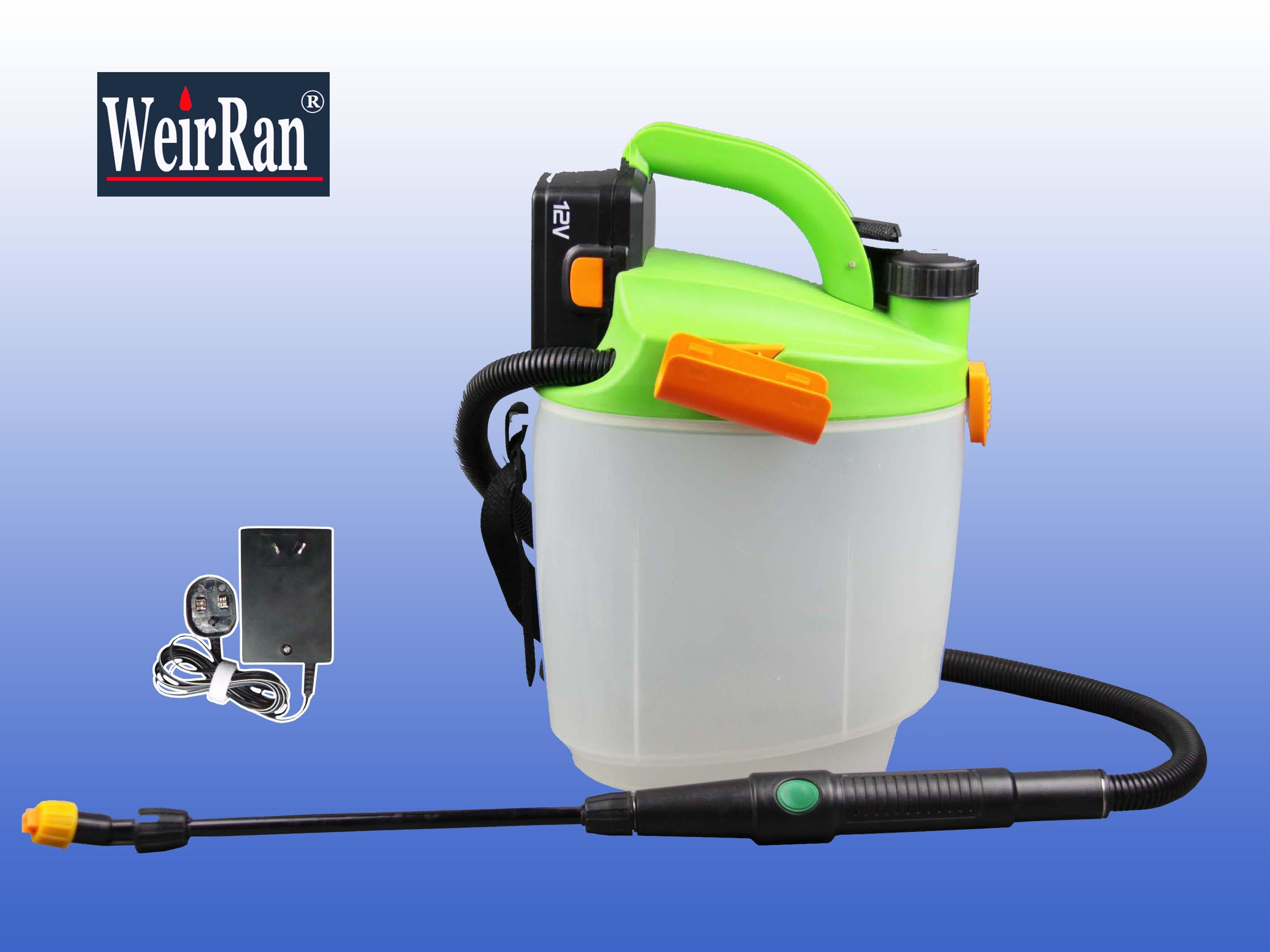 china 5l rechargeable battery power sprayer wr 2000l china rechargeable battery power
