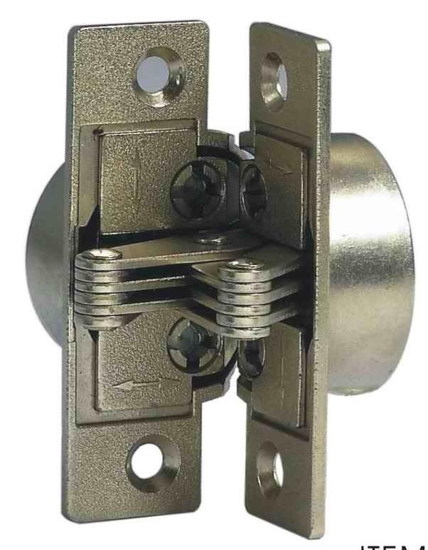 Concealed Hinge for Door (C119)