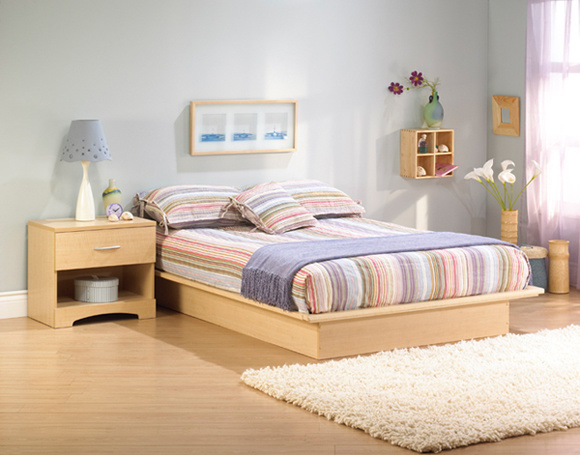 Perfect Queen Size Platform Bed Frame Walmart 580 x 455 · 199 kB · jpeg
