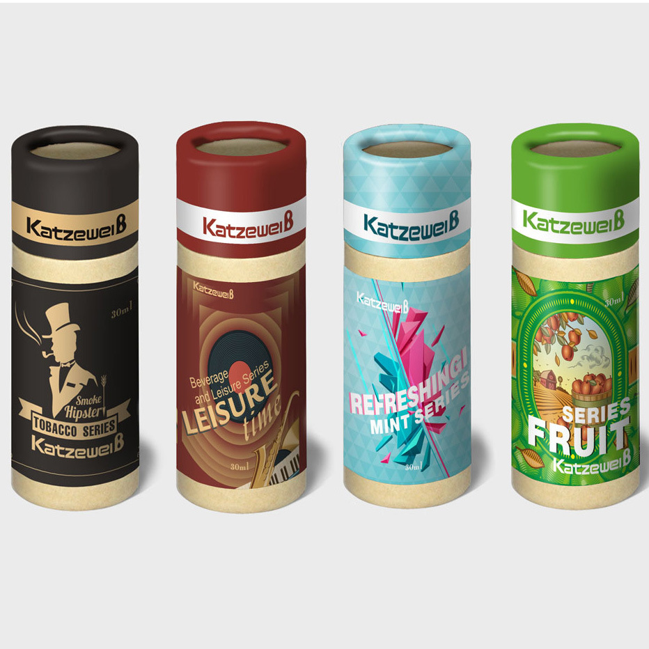 E Liquid for Wholesale/Distributor with Fantastic Brand Packaging