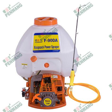 25L Water Irigation Knapsack Backpack Gas Power Sprayer (F-900A)
