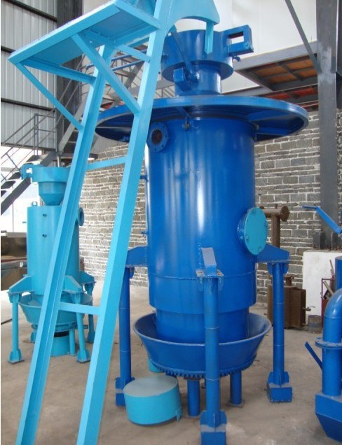 Supply Coal Gasifier, Single Stage Coal Gasifier, Coal Generator, Coal Gas Producer