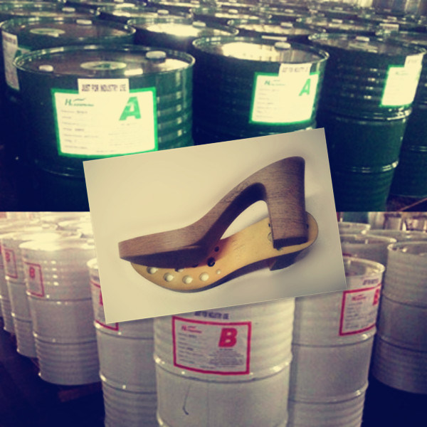 Polyol Isocyanate for Shoe Sole