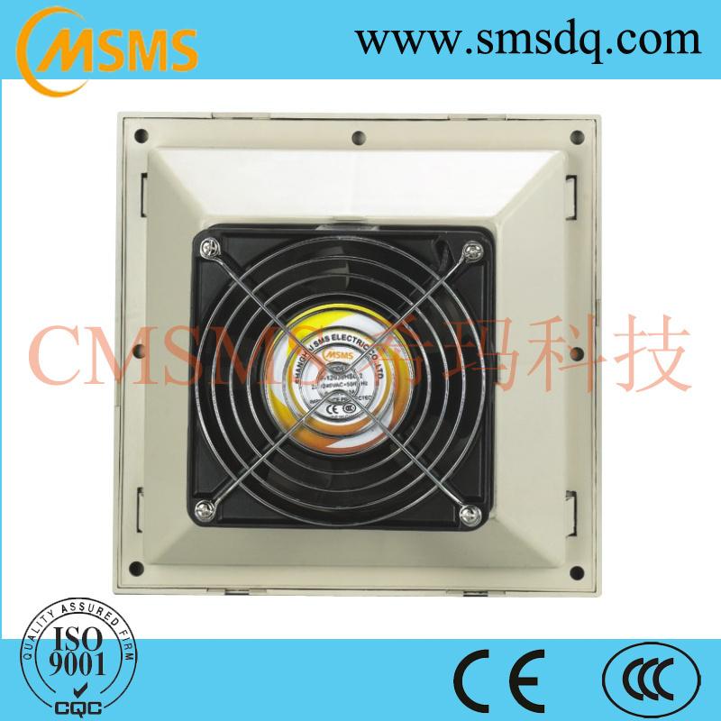AC Cooling Fan (SF-8025)
