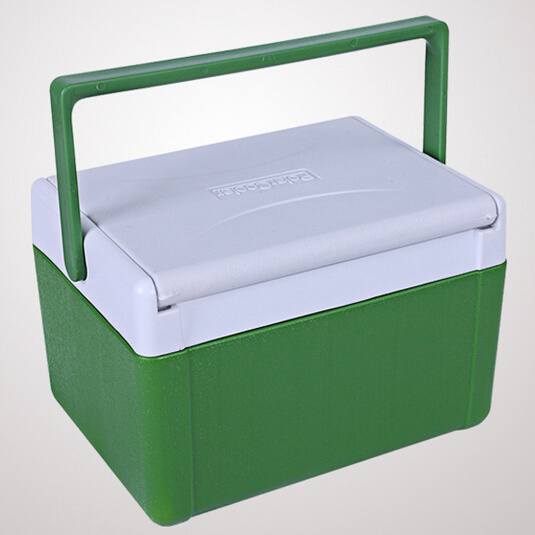 Food Grade Eco-Friendly Ice Box Cooler Box for Picnic Household