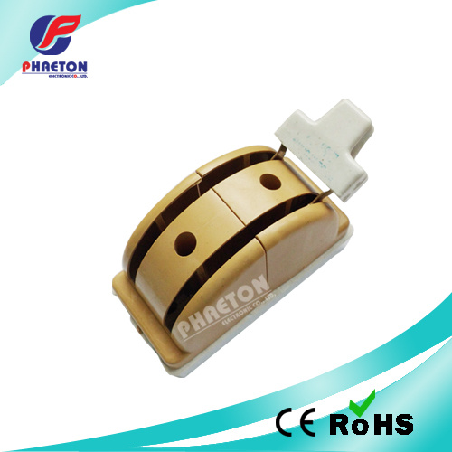 Double Throw 2pole 2p32A Ceramic Knife Switch