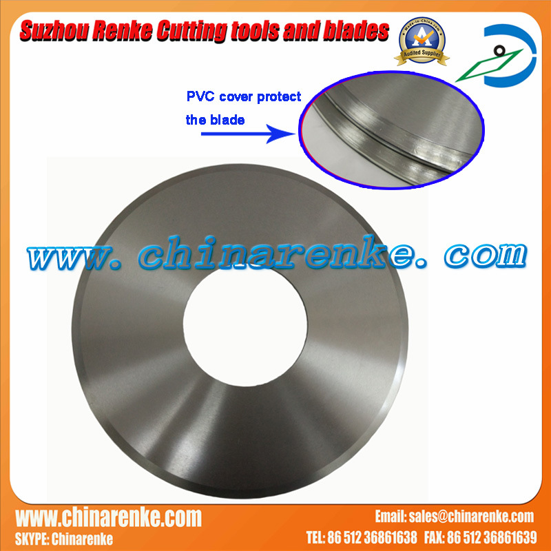 Tct Circular Blade for Cutting Asbestos Cement Sheet