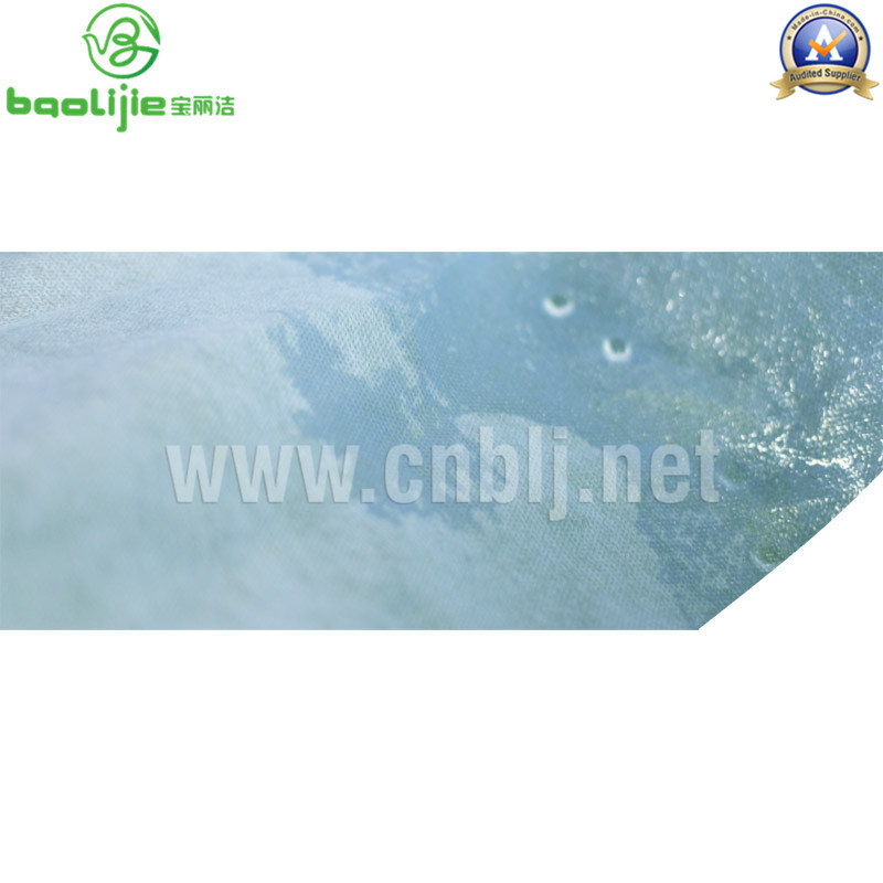 Professional Manufacturer PP Nonwoven Spunbond