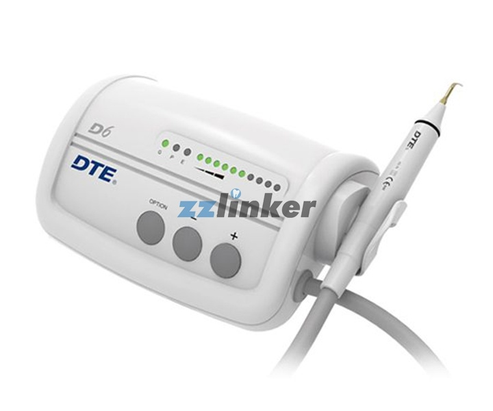 Woodpecker Dte-D6 LED Water Supply Ultrasonic Scaler