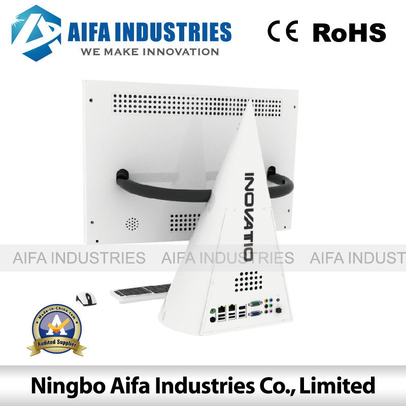 Customized Plastic Computer Shell Injection Molding
