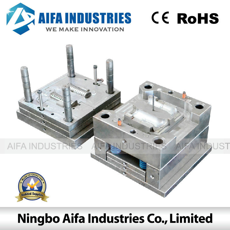 China Plastic Mold/Tool Manufacturer