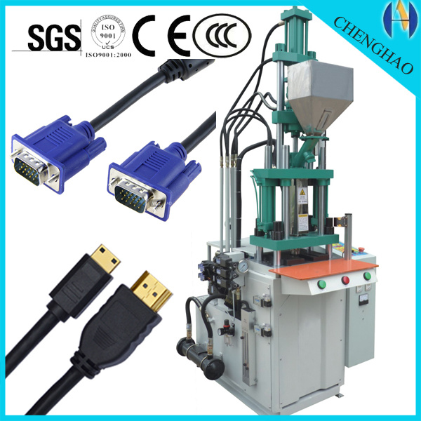 Automatic Injection Machine Cable and USB Making Machine