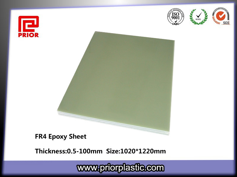 Insulation Fiber Glass Fr4 Board Plastic Sheet