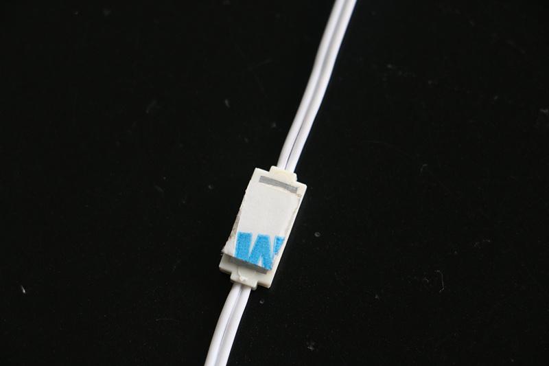 0.3W Mini LED Module Waterproof