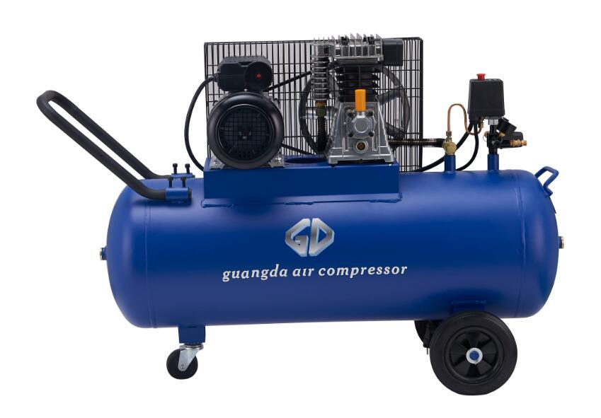 2HP 50L Ce Approve Portable Air Compressor (GHB2055)