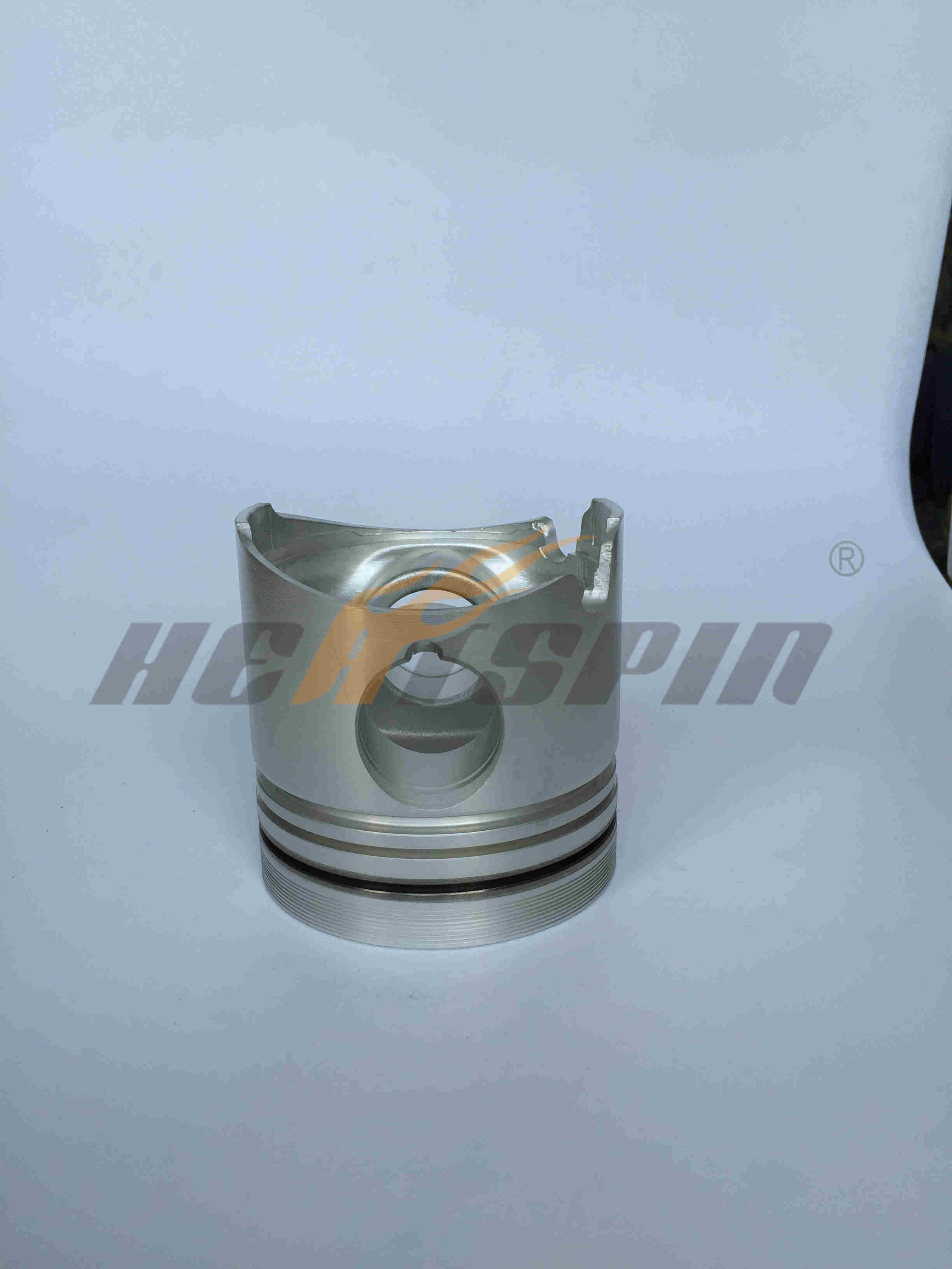 Isuzu Diesel Engine 4jb1 Piston OEM 8-97176-6040 with One Year Warranty