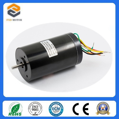BLDC Coreless Motor for Medical Device (FXD43BLC-24150-001)