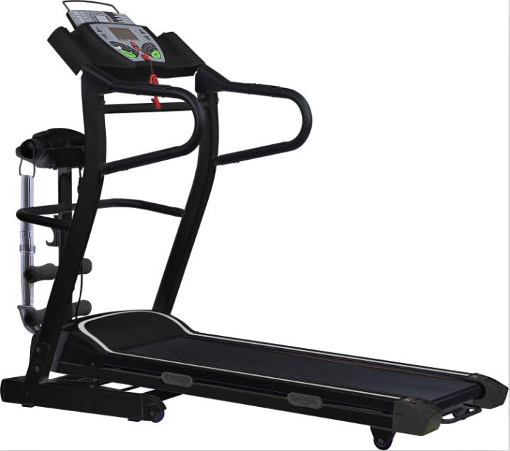 Healthmate Home 1.5HP Fitness Running Machine Motorized Treadmill (HSM-MT08D)