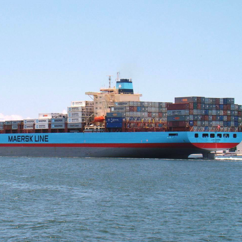 Competitive Prices and Best Sea Freight Shipping Service From Shanghai to USA