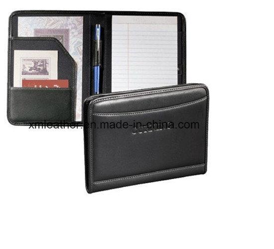 Custom Stationery A5 PU Leather File Holder