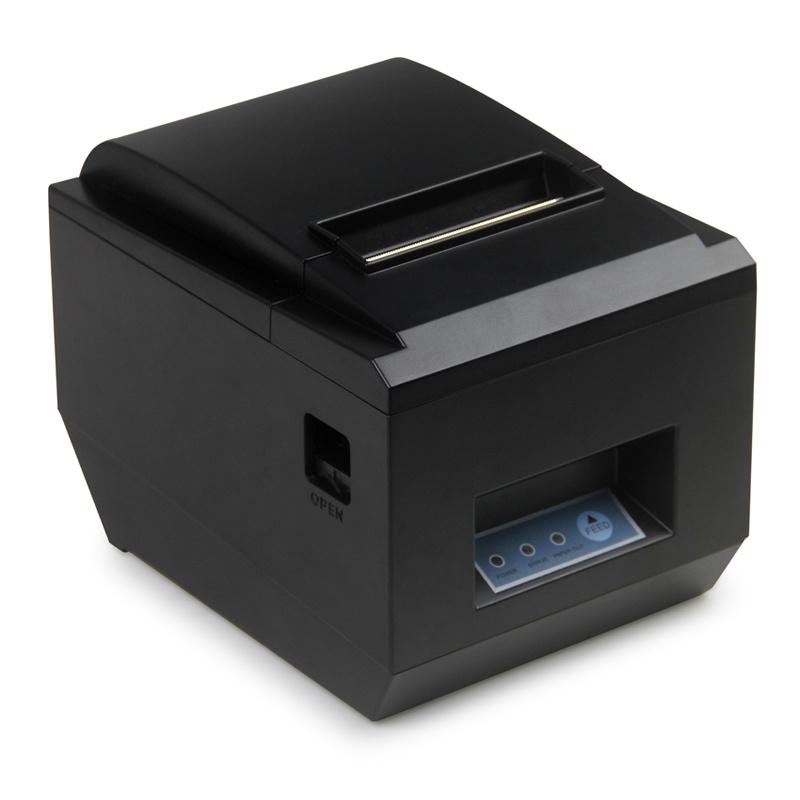 Supermarket Restaurant POS Receipt Direct Thermal Printer