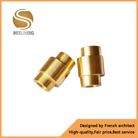 Brass Crankshaft for Pump Fittings (KTCS-010-004)