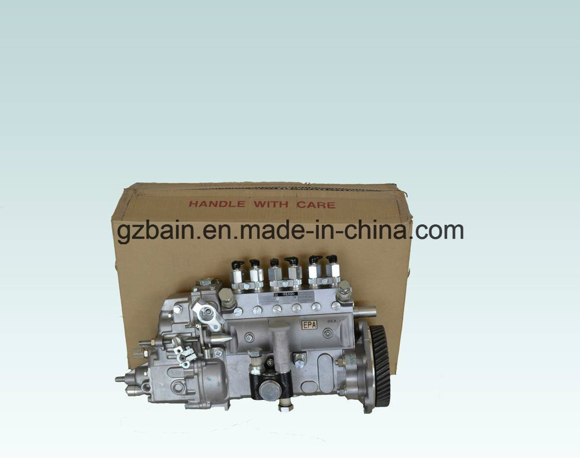 Cat320b Fuel Injector/Injection Assy for Excavator Engine Japan