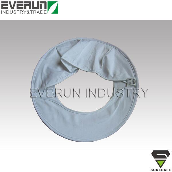 ER9101 Sun Protection Cap Construction Helmet Safety Helmet