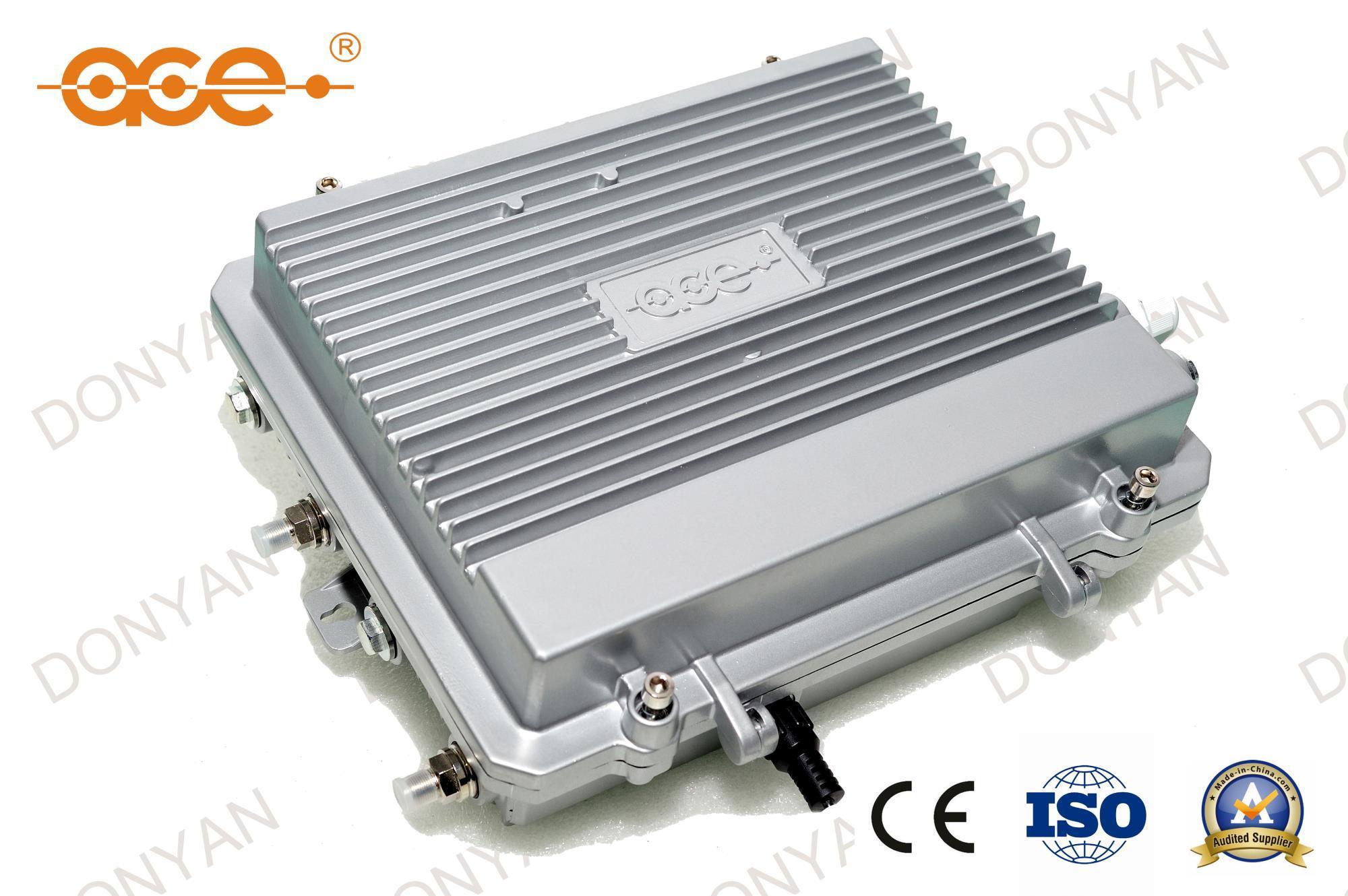 Vista-B05 Ace Multi-Service ONU+CATV+Eoc Optical Node