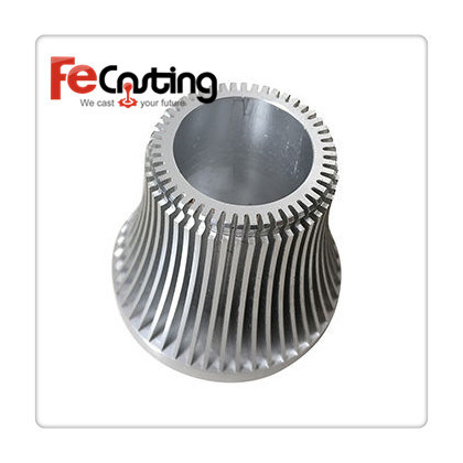 Custom Cast Iron Investment Casting for Metal Parts