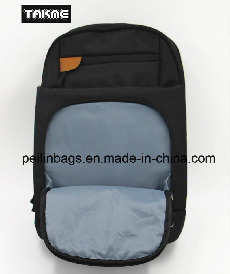 """Fashion High Quality Multi-Compartment Laptop Bag for Business, School, Travel (14"""" notebook)"""
