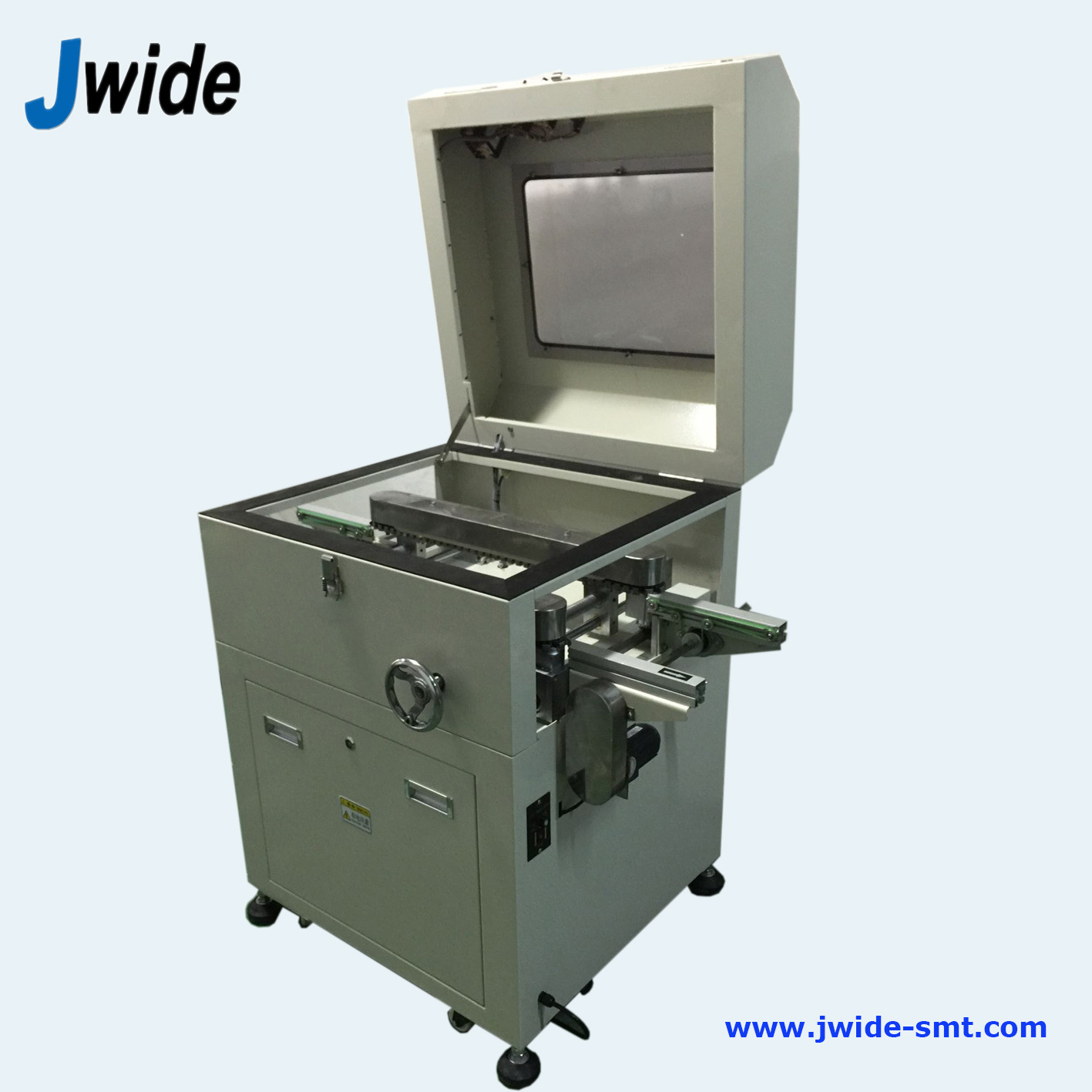 Automatic PCBA Foot Cutting Machine for Tht