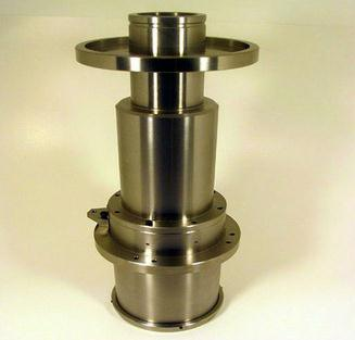 Ethanol Distillation Equipment Parts-Liquid Processing
