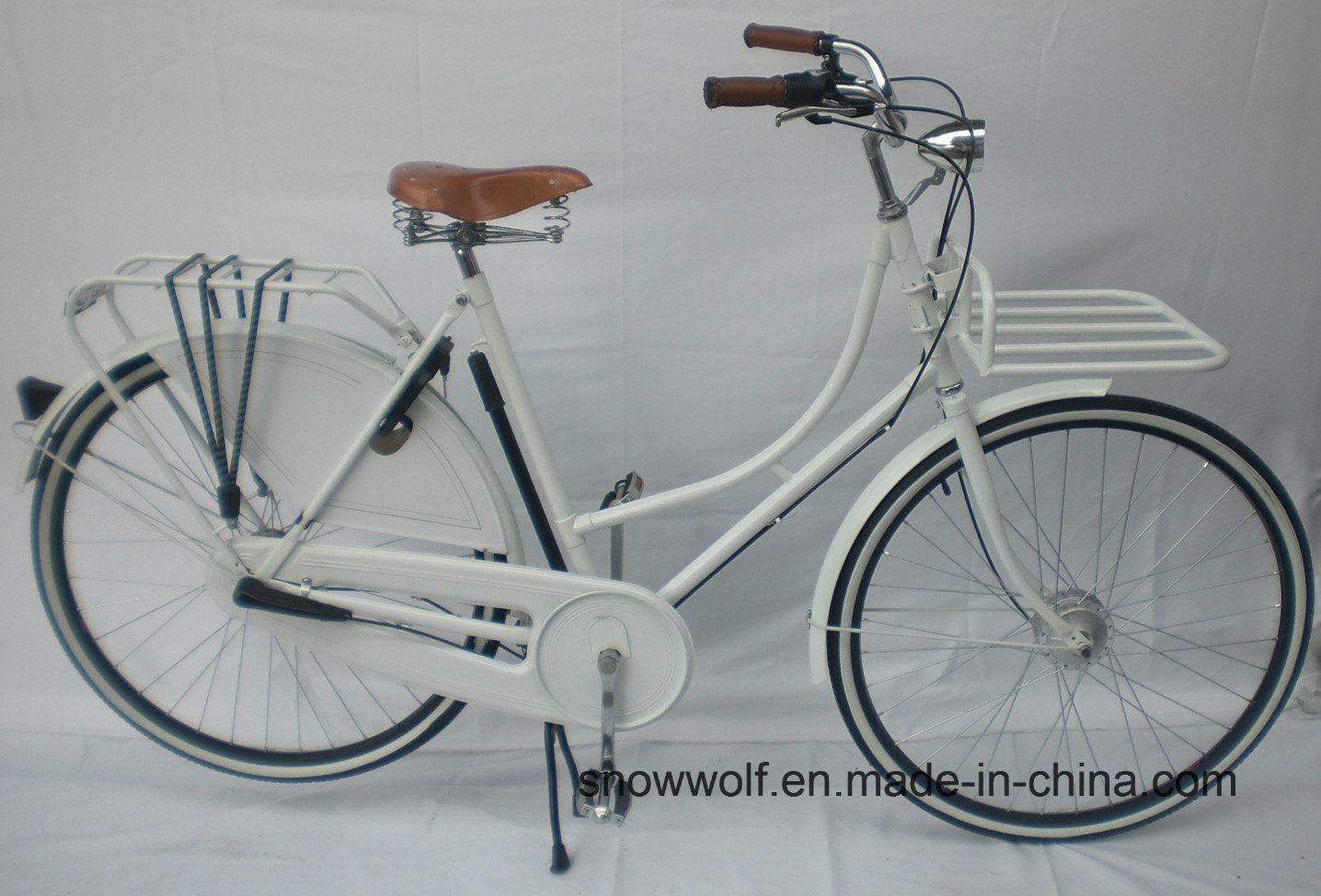28 Inch Inner 3 Speed Dutch Bicycle for Lady (AYS-2815S)