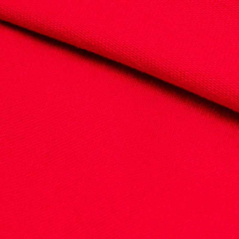 Elastic Twill Spandex Cotton Fabric with Different Colors