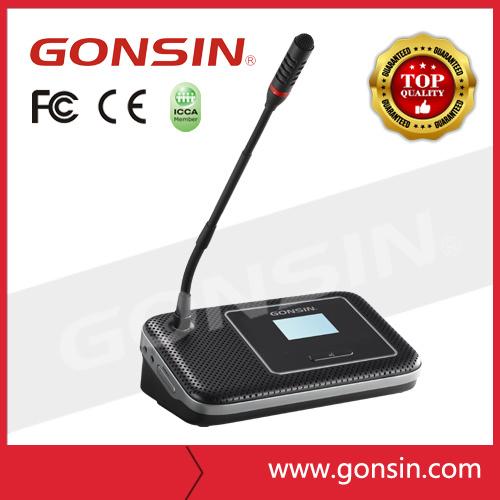 Gonsin Dcs-1021 Wireless Congress System